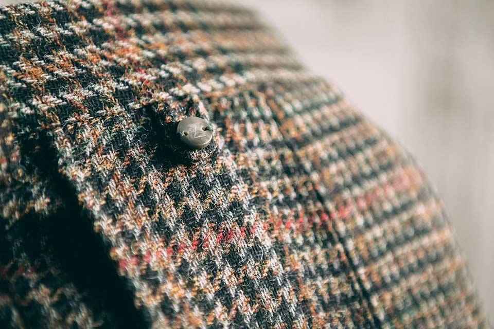 Tweed Matiere