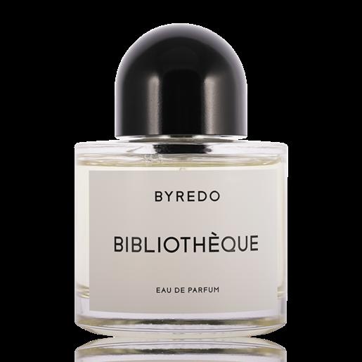 Bibliotheque Byredo Parfum