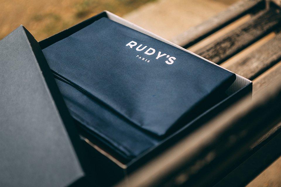 boots rudy's eden boite ouverte