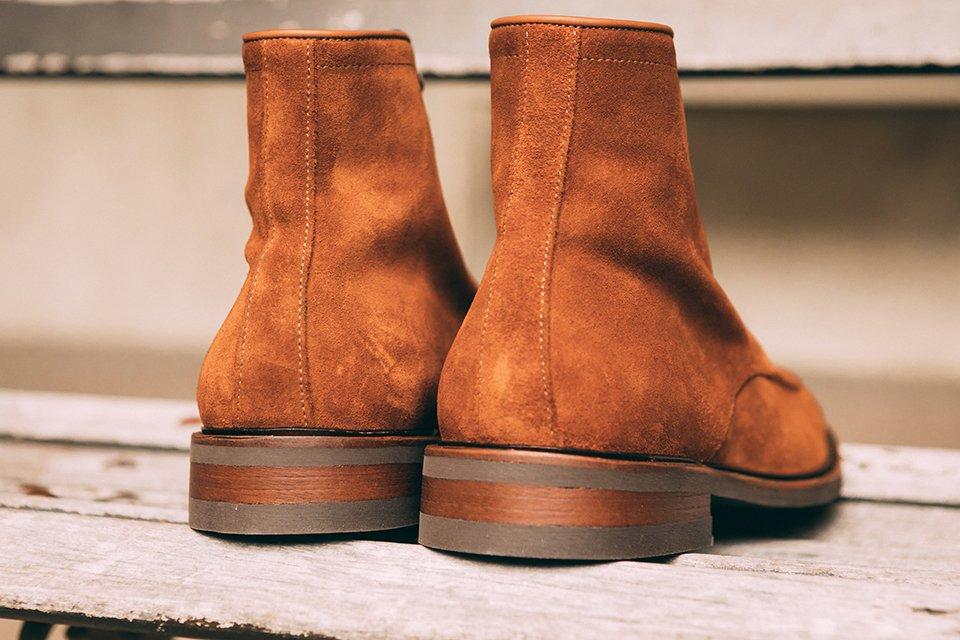boots rudy's eden dos