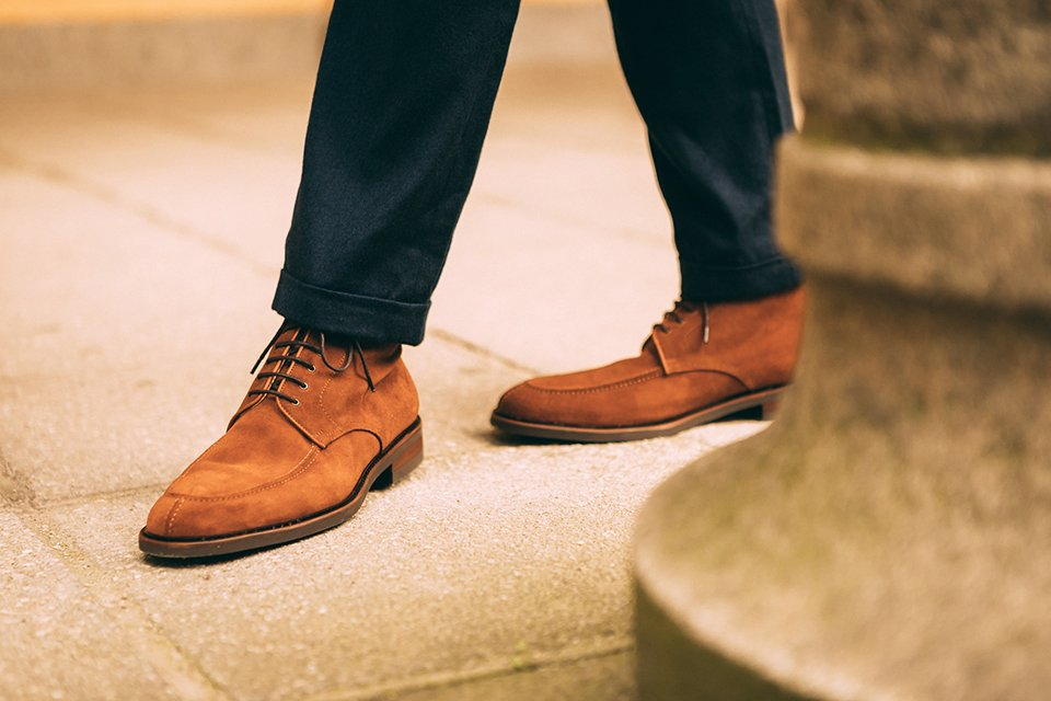 boots rudy's eden marche2