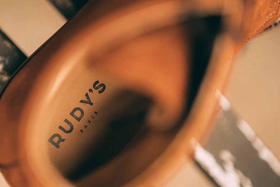 boots rudy's eden marque