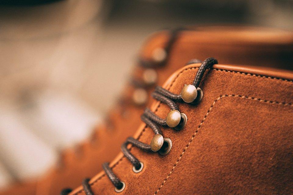 boots rudy's eden oeillets