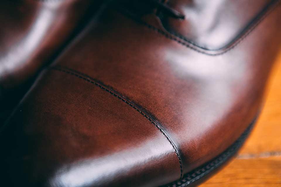 Choisir Chaussures Cuir