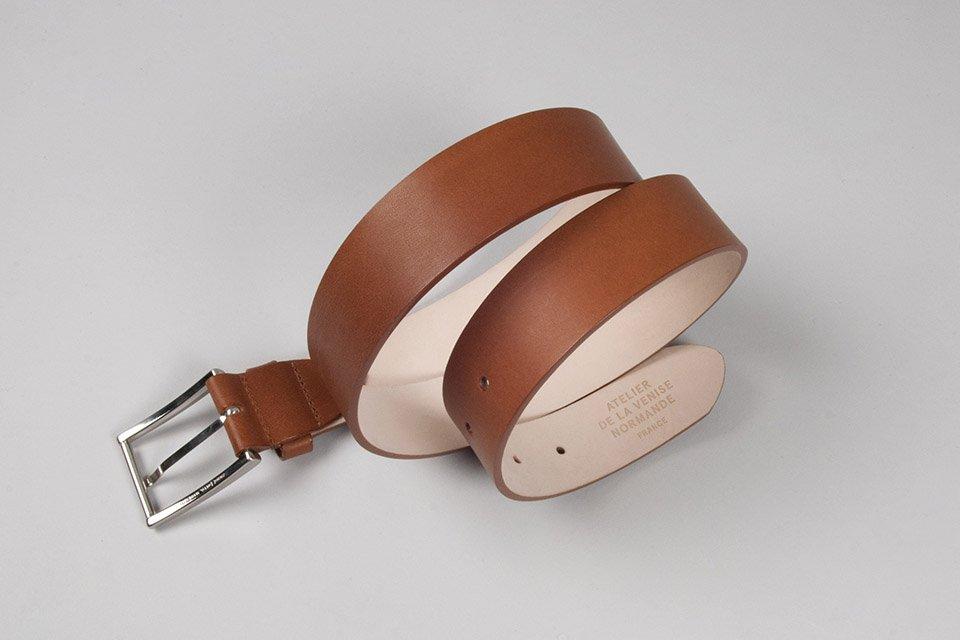 ceinture cuir made in france avn liste noel max