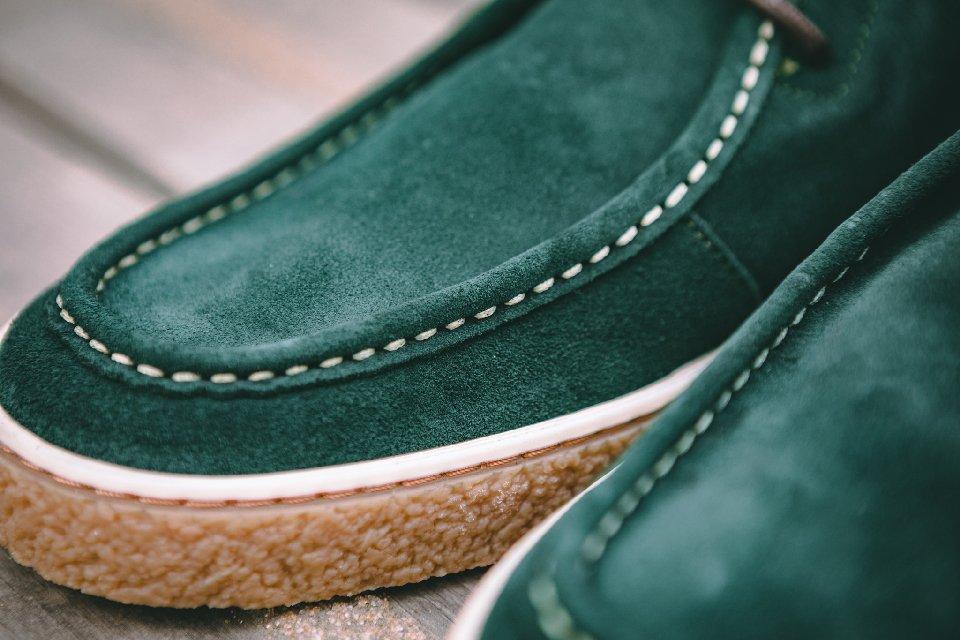 couture mocassin schmoove boot