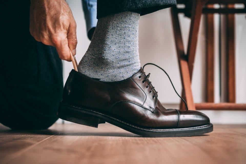 Entretien-Chaussures-Chausse-Pied-Close