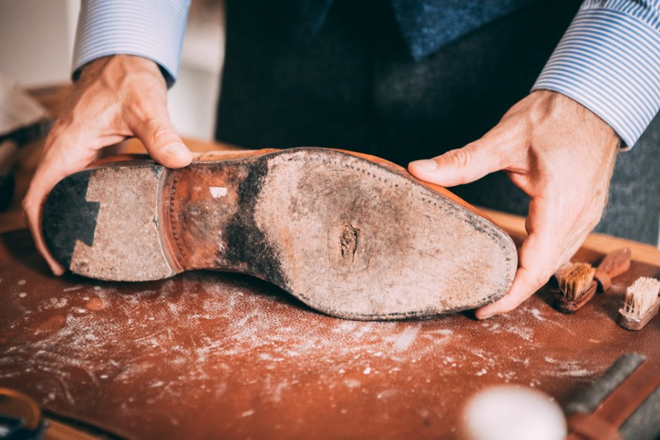Entretien-Chaussures-Patin