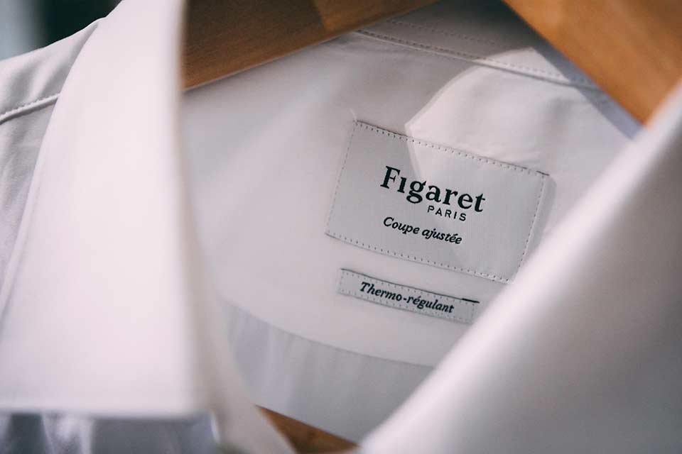 Figaret Marque Homme
