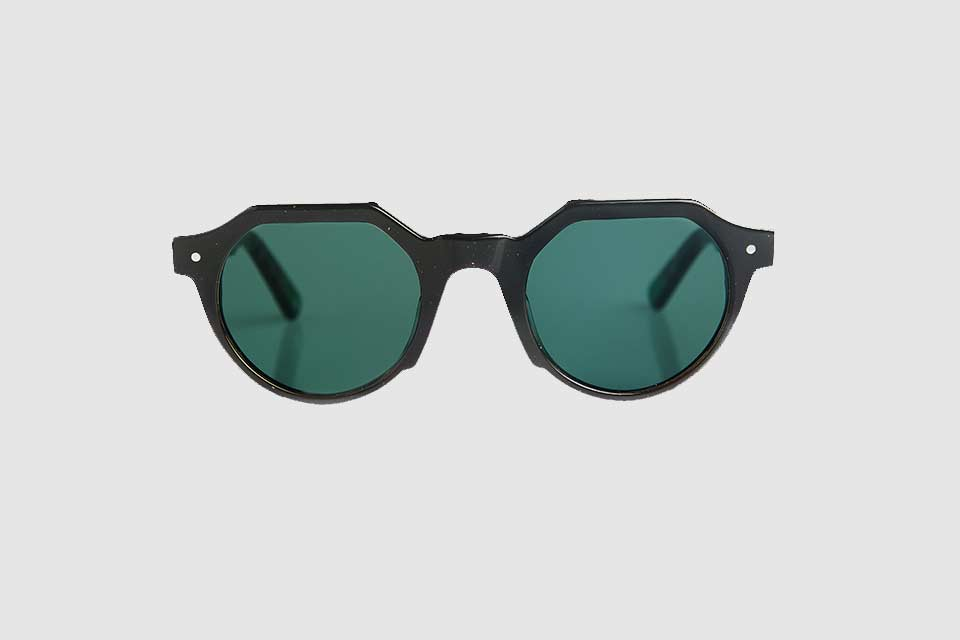 Friendly Frenchy Lunettes