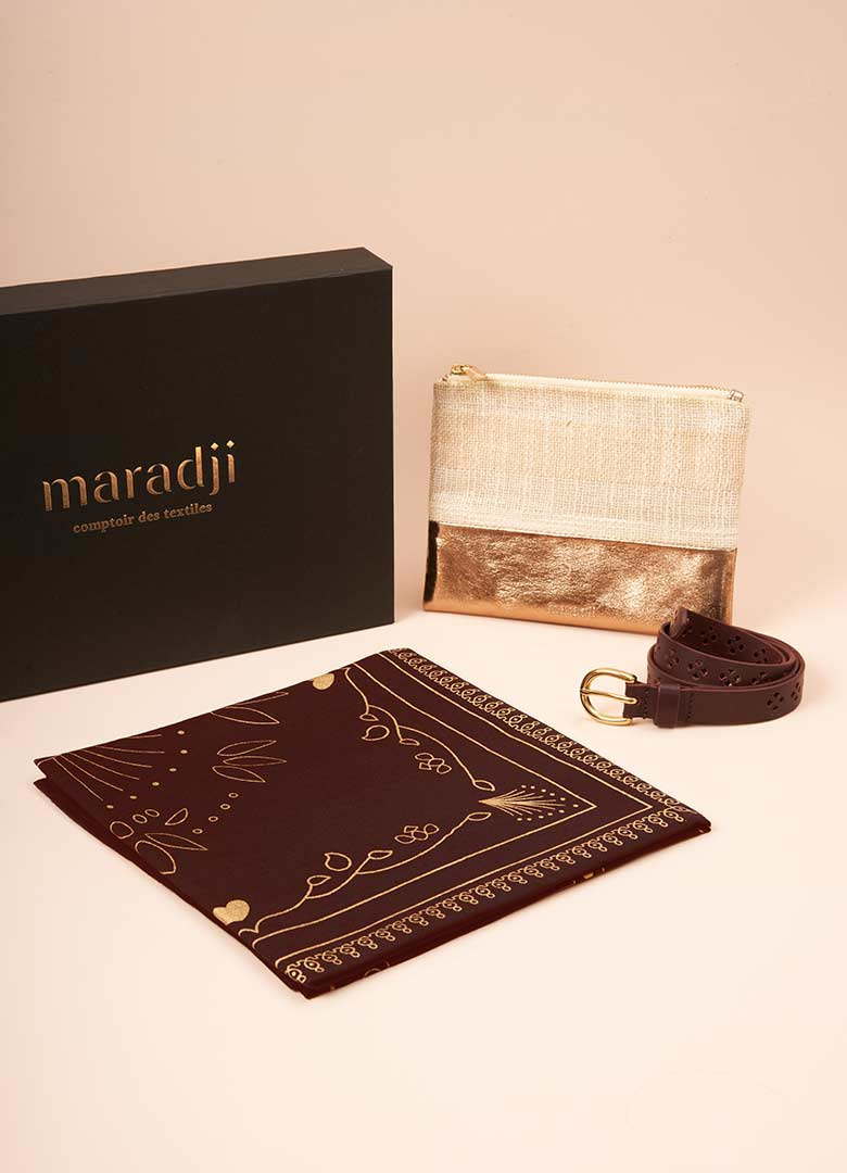 Maradji Marque