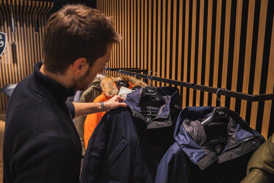 Nobis Boutique Choix