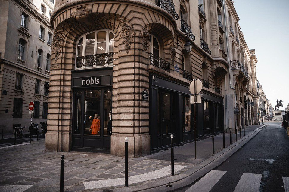 Nobis Boutique France