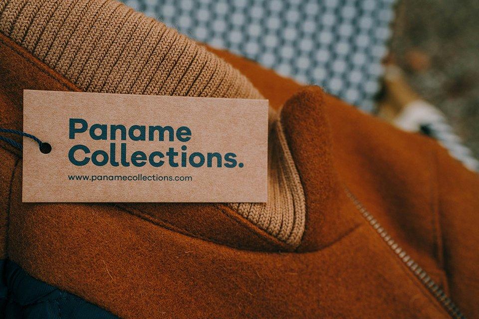 paname collections manteau etiquette