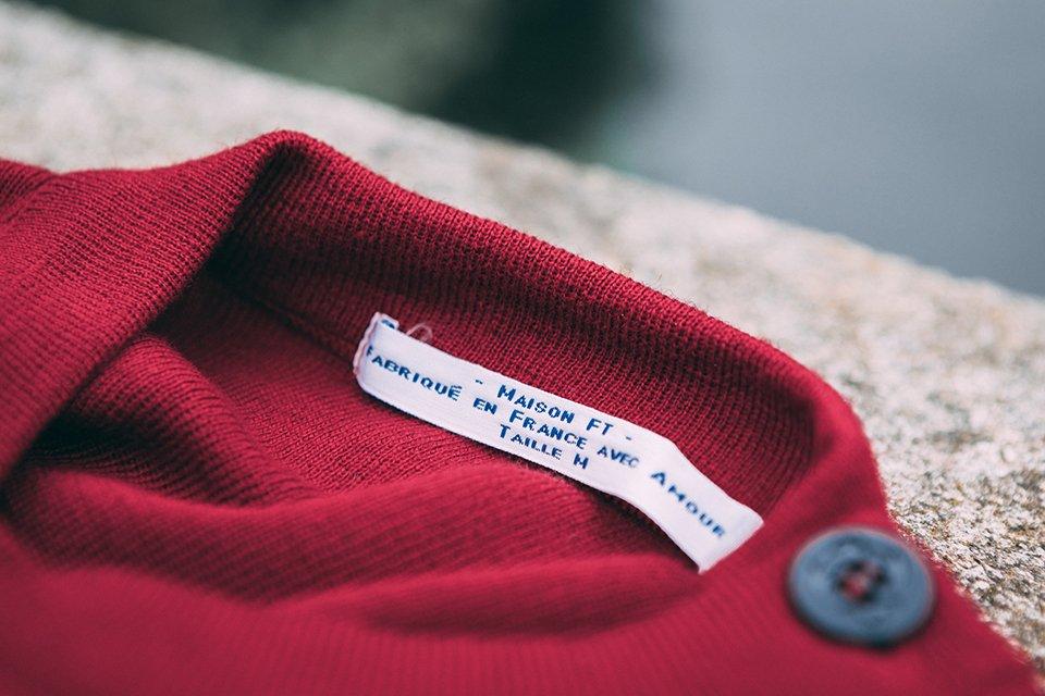 pull marin laine maison ft test avis etiquette