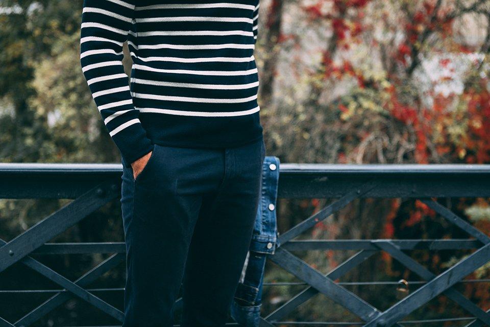 pull marin laine maison ft test avis mariniere
