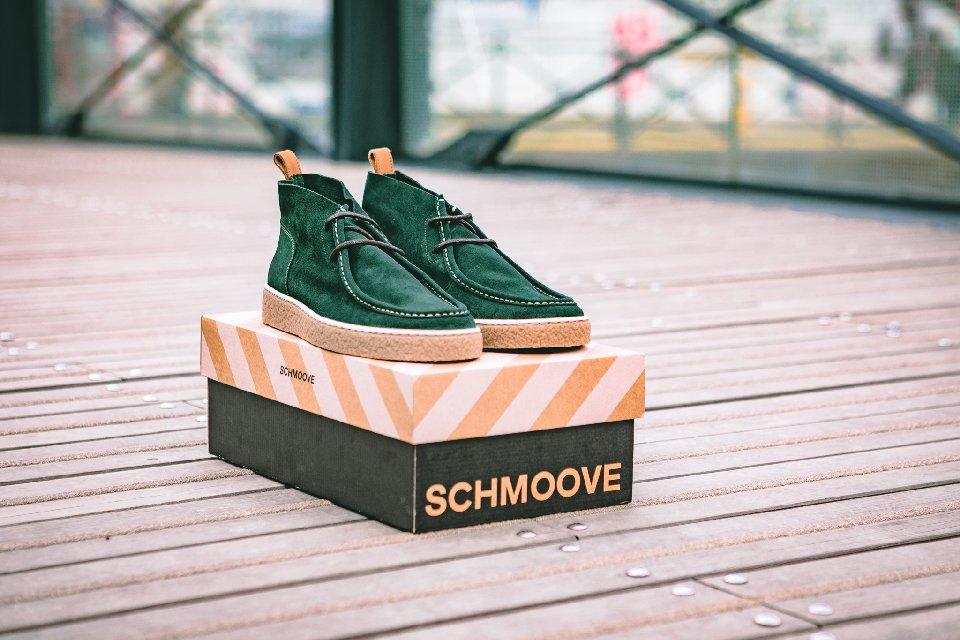schmoove test desert boot