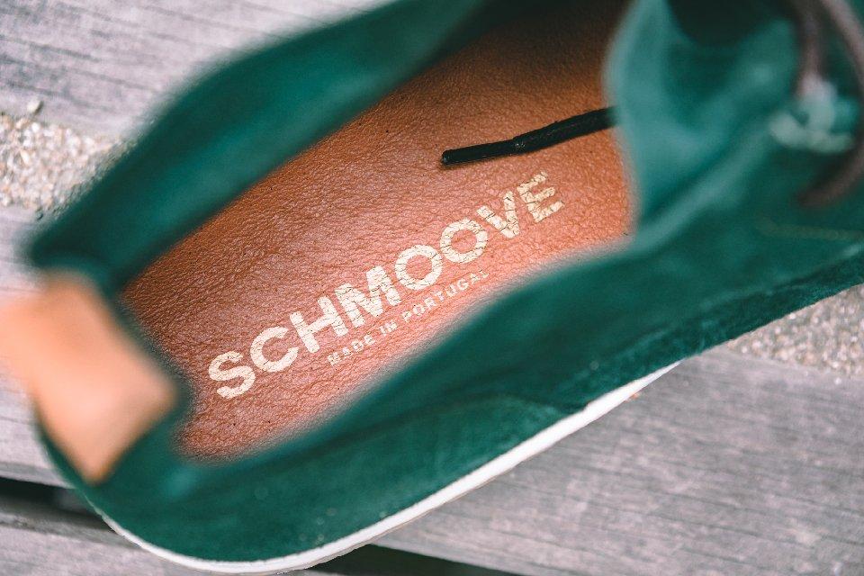 semelle schmoove desert boot