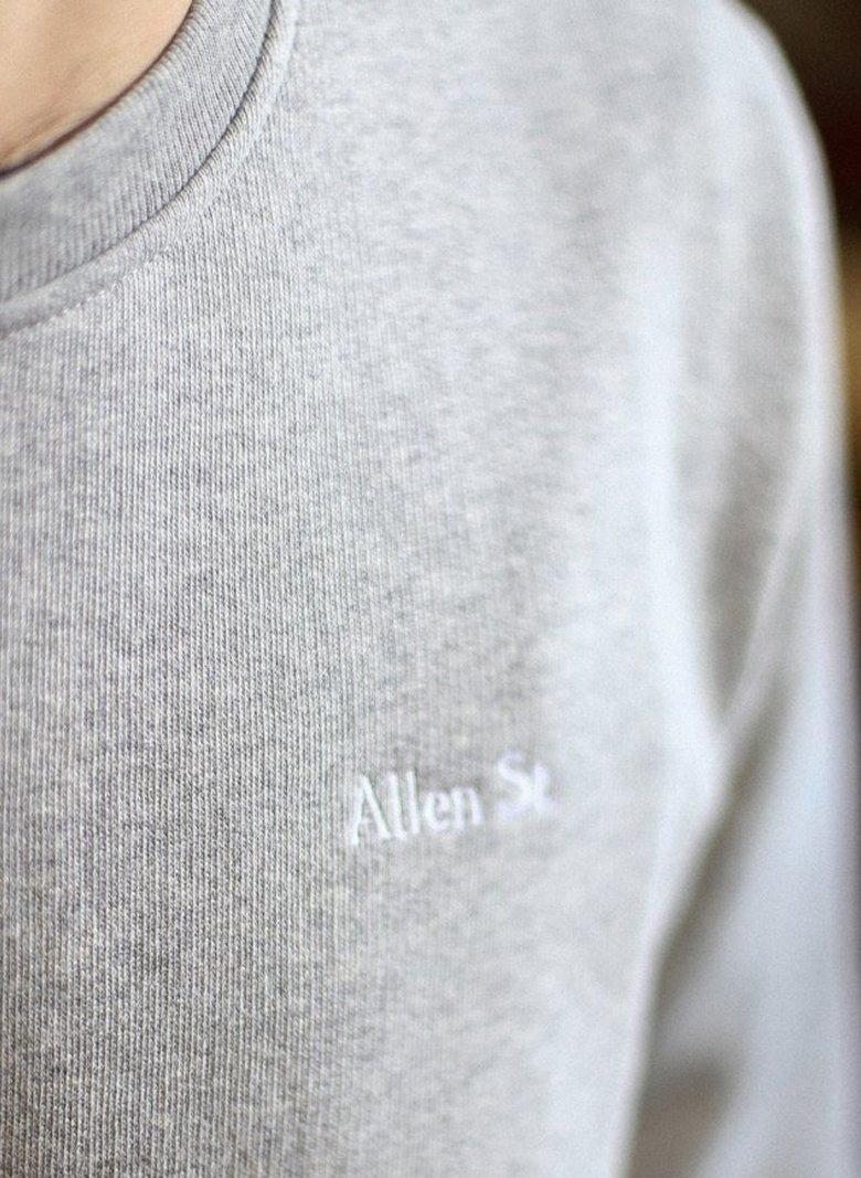 Allen St Precommande