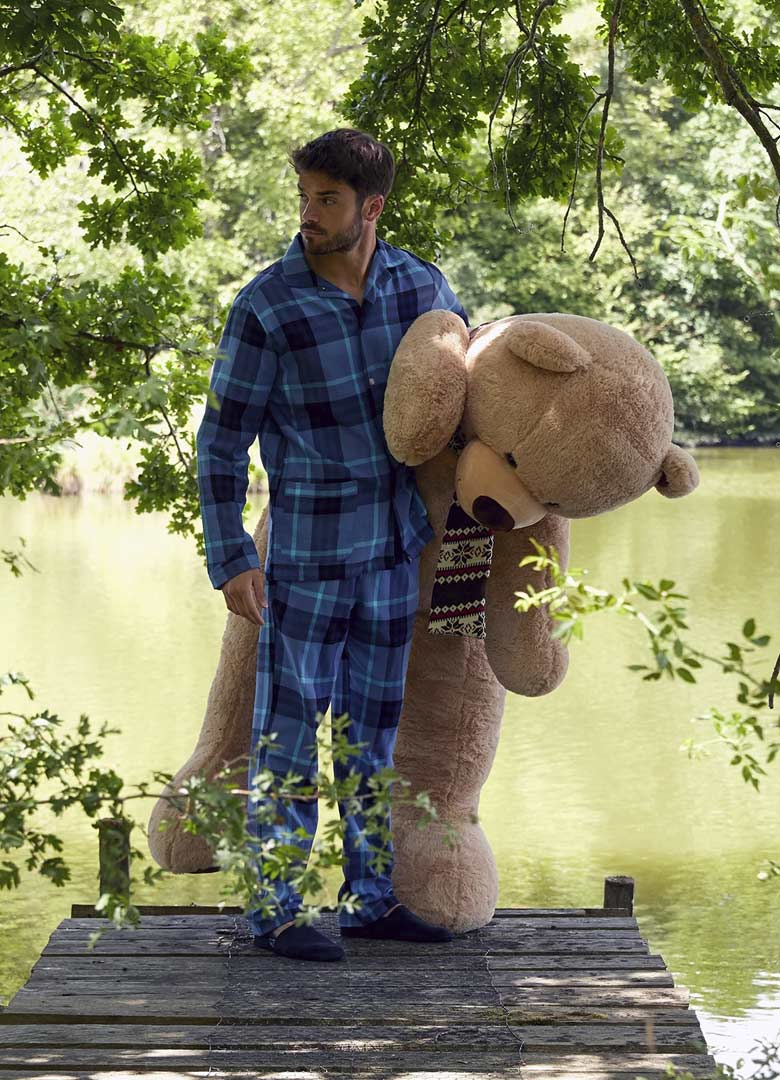 Arthur Marque Pyjama