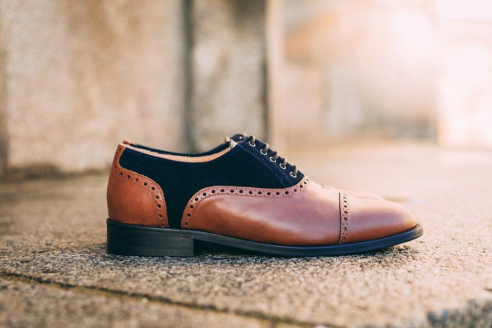 chaussures hockerty profil
