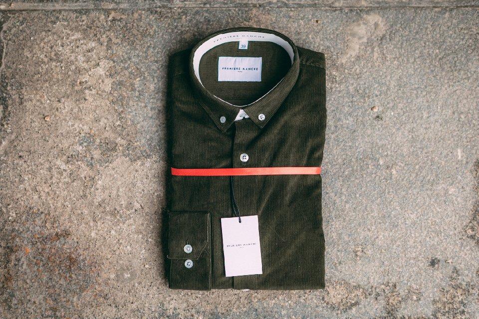 chemise-velours-premiere-manche-emballage