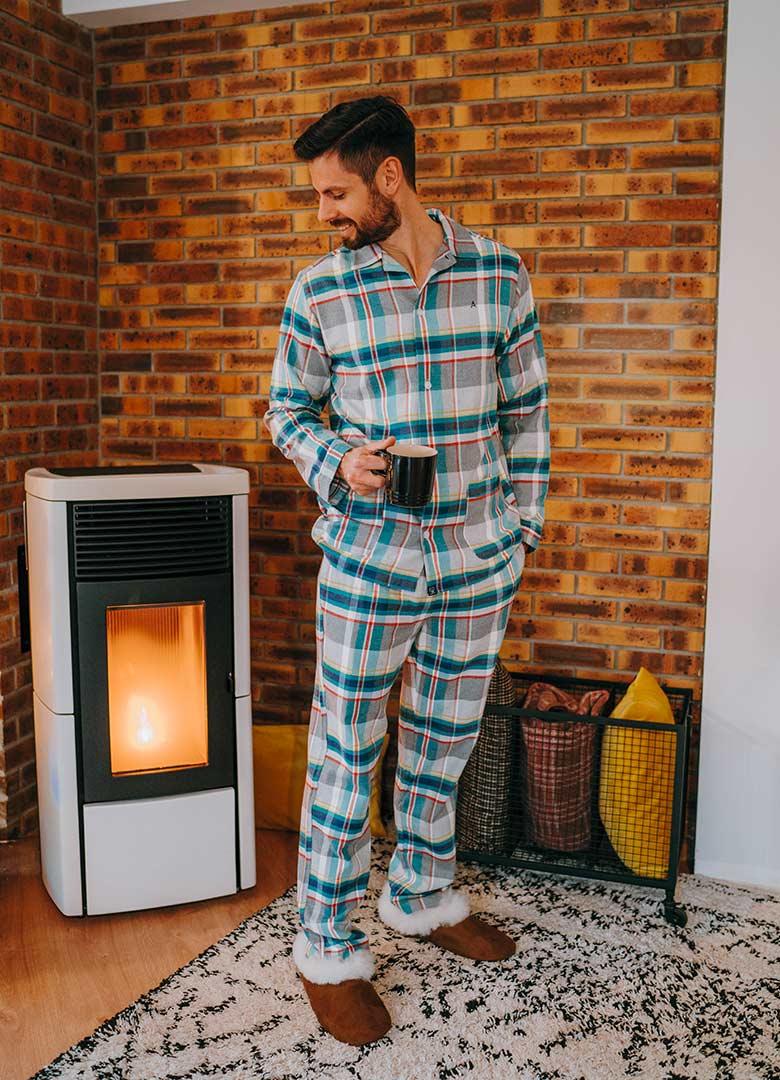 Choisir son Pyjama Homme