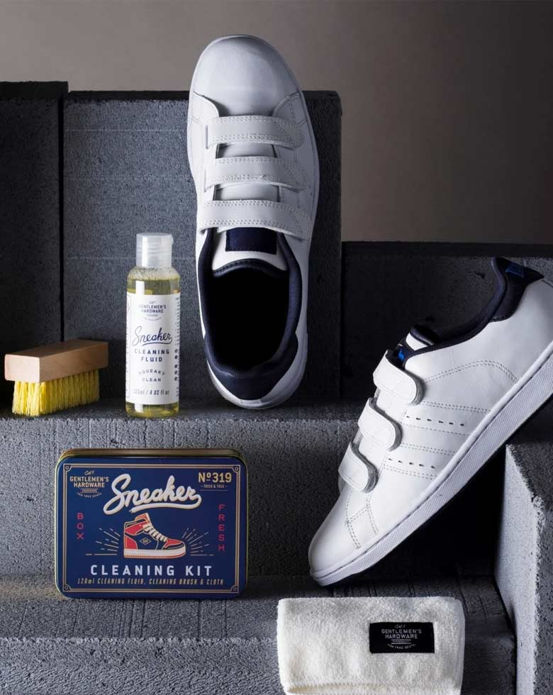 Entretien Sneakers