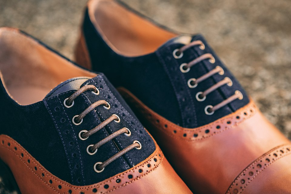 hockerty chaussures lacets
