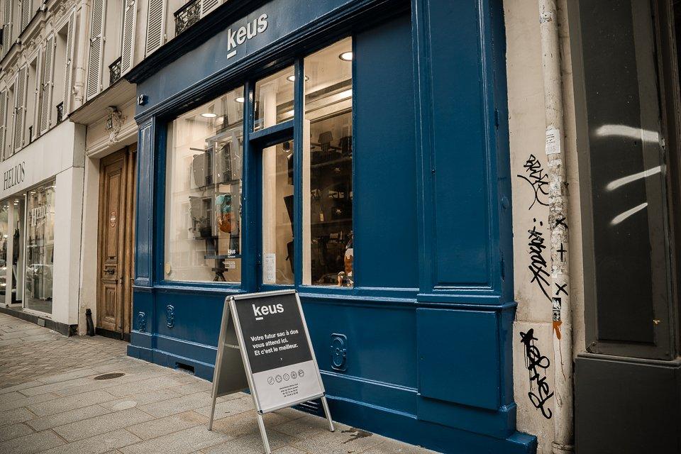 Keus Boutique Sacs