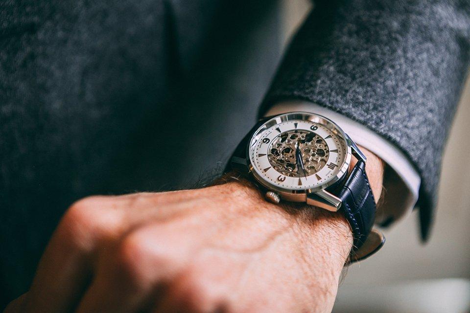 look max formel montre
