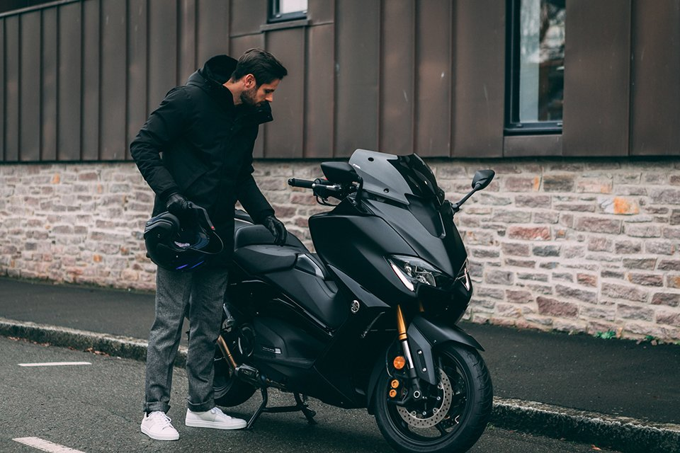 look t max 560 tech max bequille