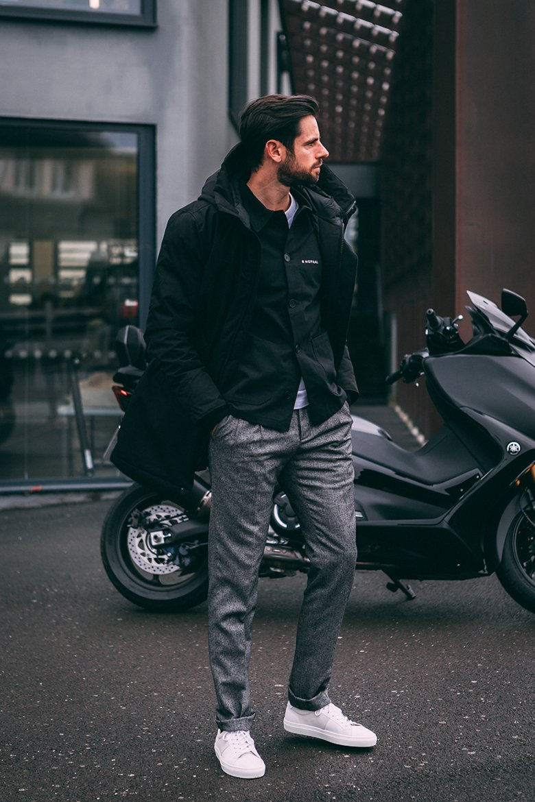 look t max 560 tech max look complet