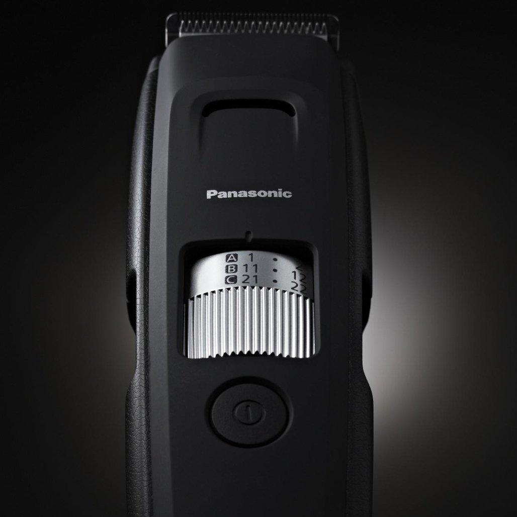 Molette Panasonic ER-GB96