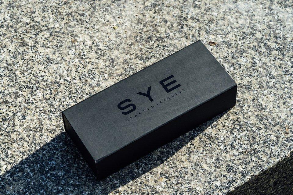montre auto sye box