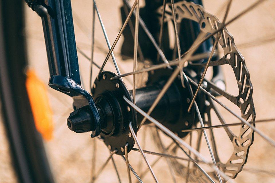 shiftbike mecanisme roue