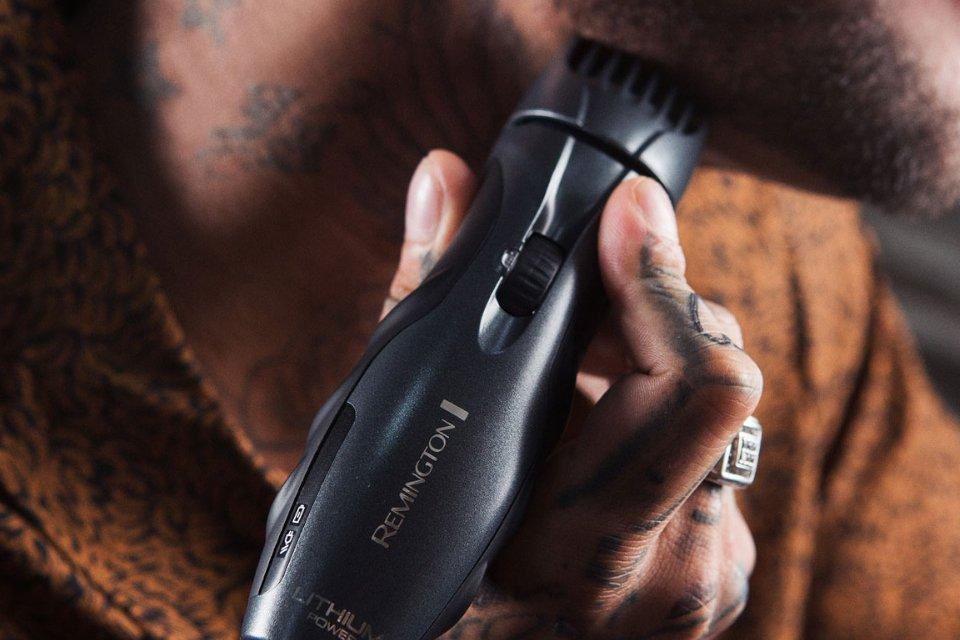Tondeuse à barbe Remington MB350L