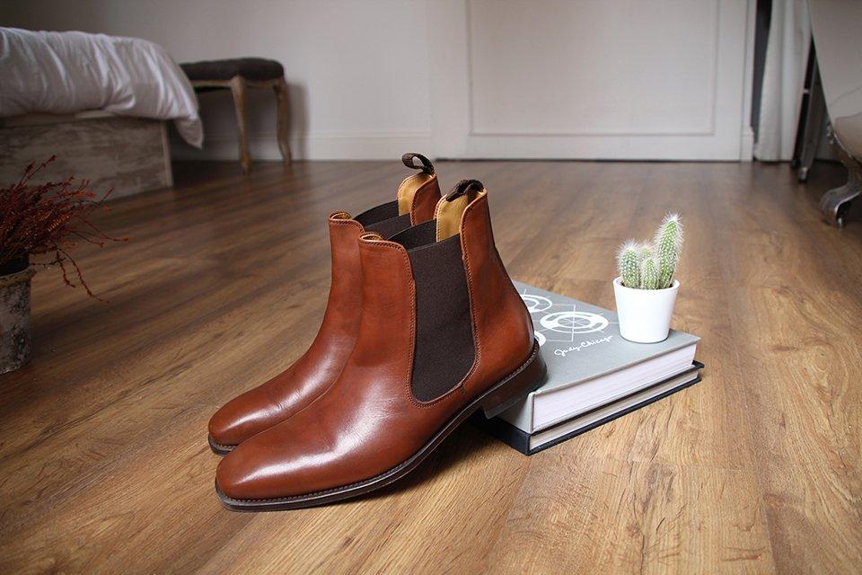 wish list boots jules & jenn