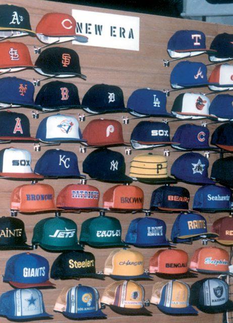 Baseball New Era