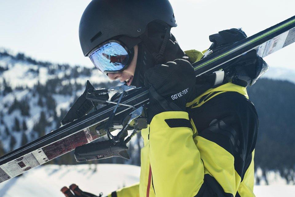 Gore Tex Ski