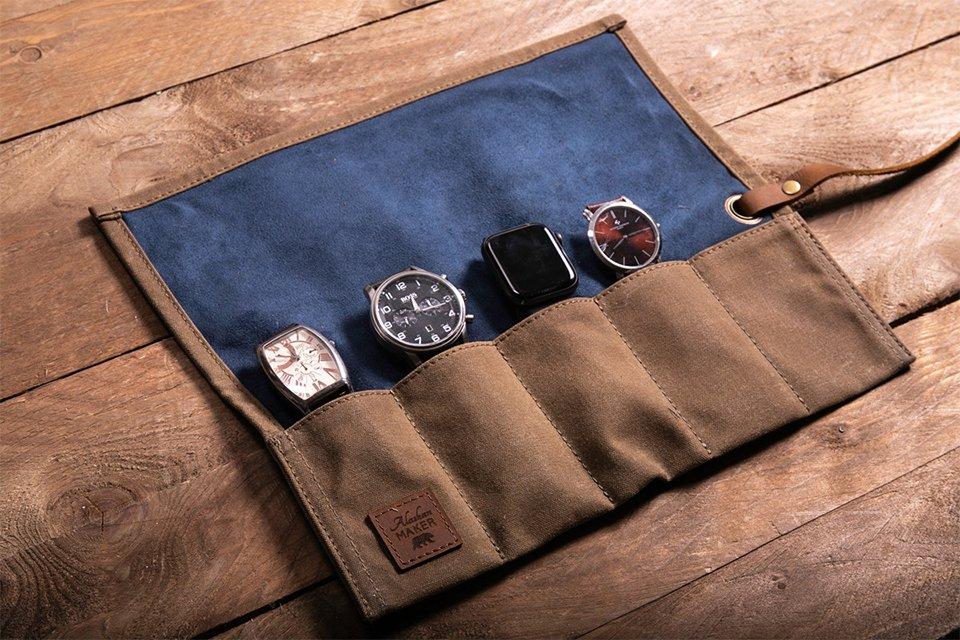 marmotte montres alaska maker