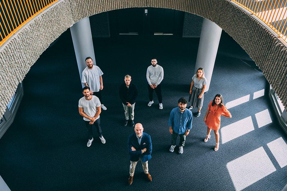 Team Septembre 2020