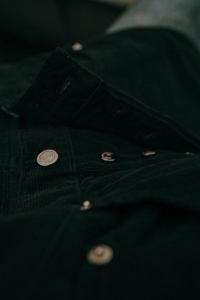 Velours - look - homme - pantalon - côtelé