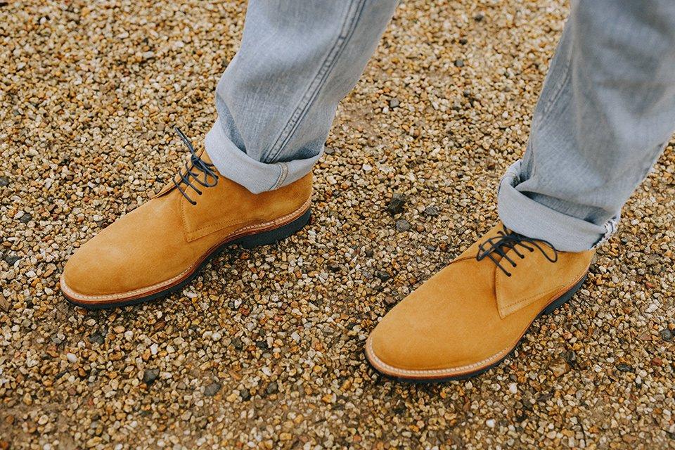 chaussures hardrige1