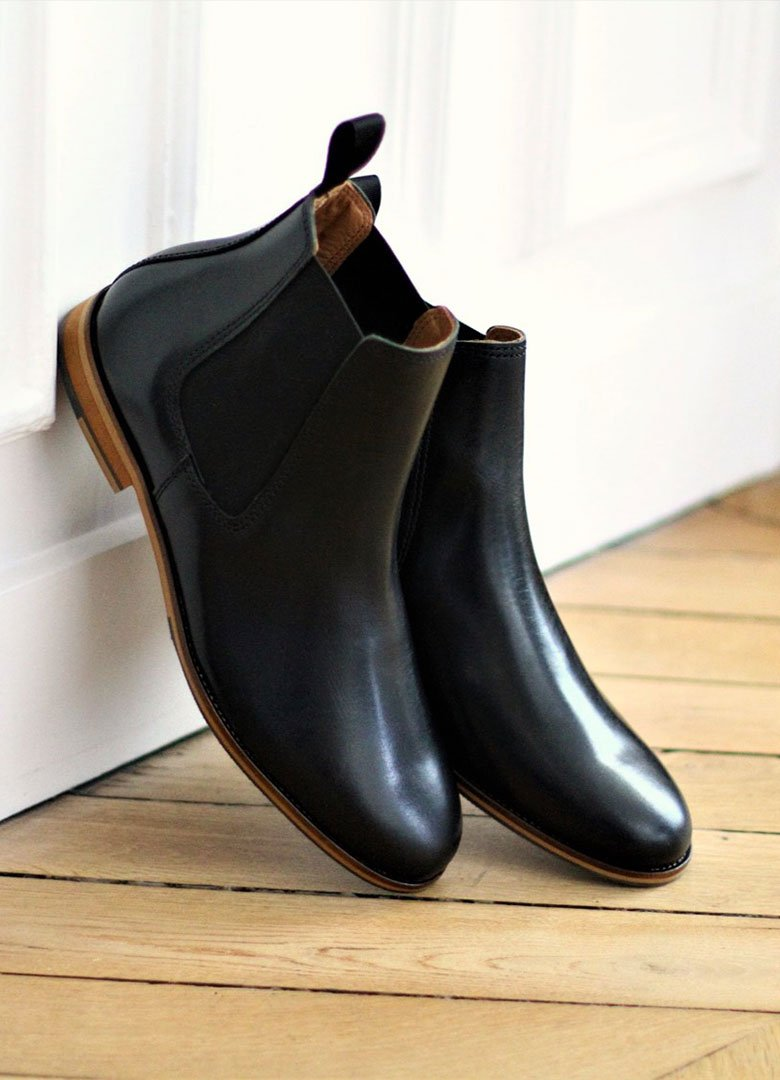 Chelsea Boots Sparkes
