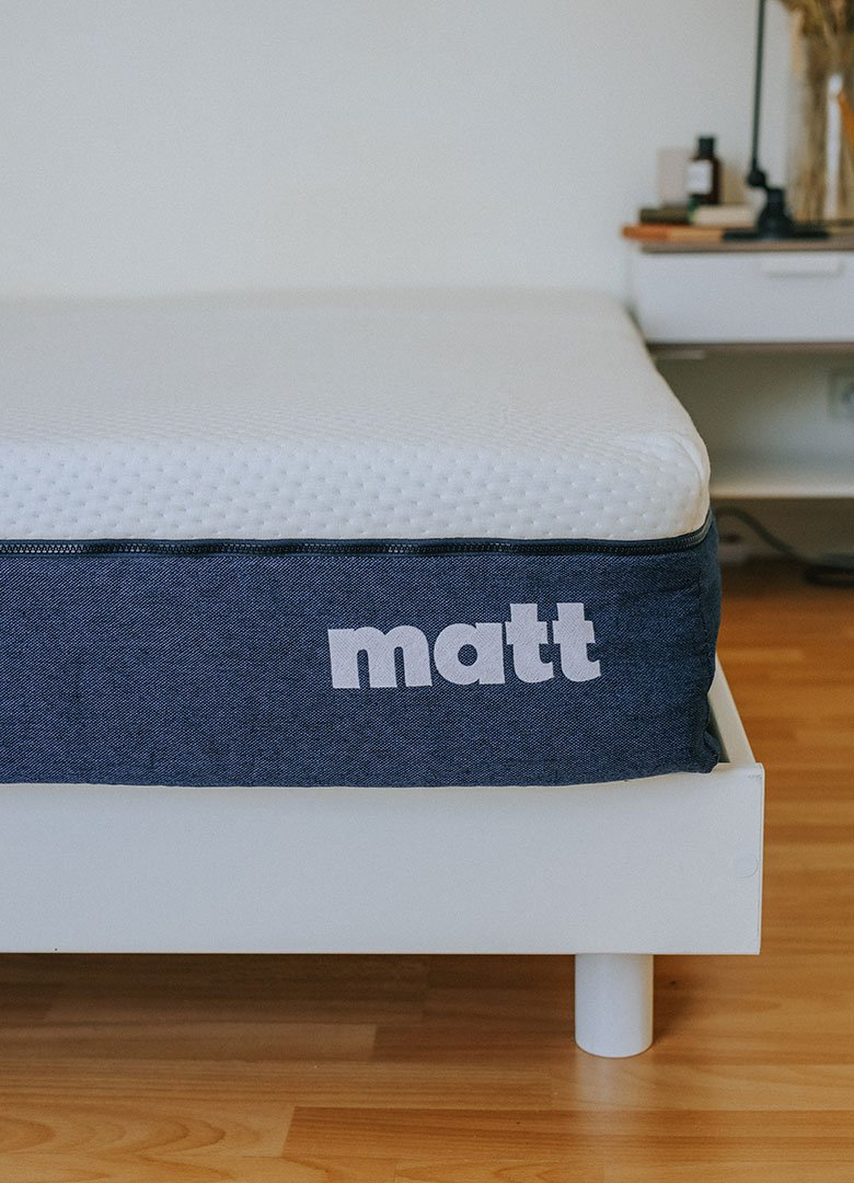 Matt Sleeps Marque