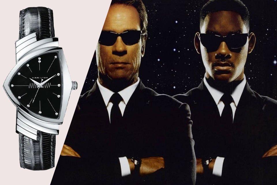 Will Smith et Tommy Lee Jones