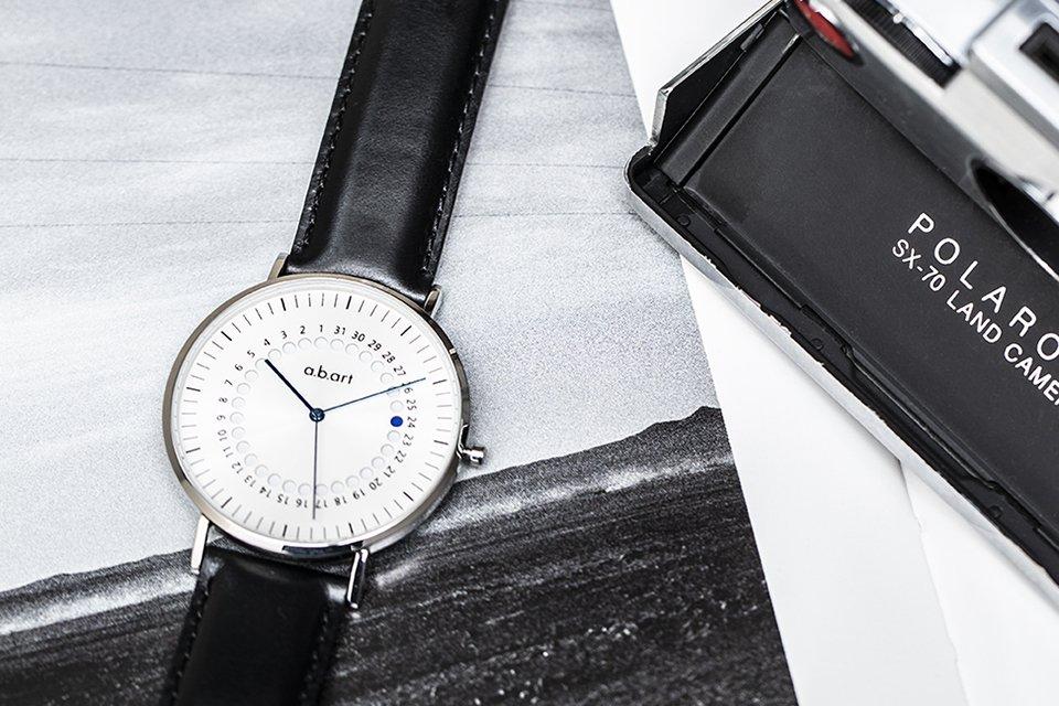 montre abart bracelet