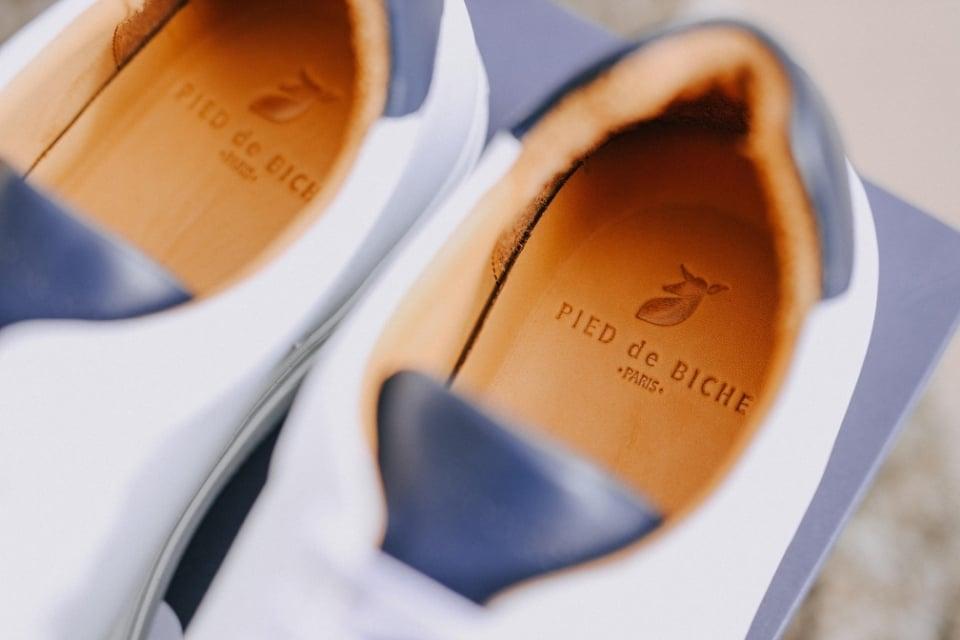 sneakers basket pied de biche frisco v3 homme femme casual
