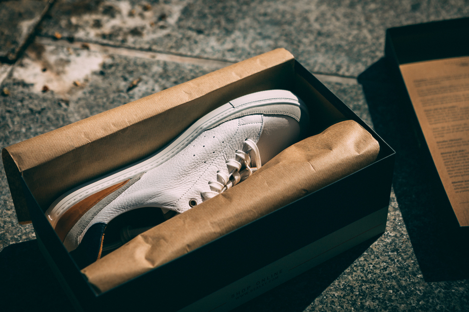 Bexley Paire Sneakers